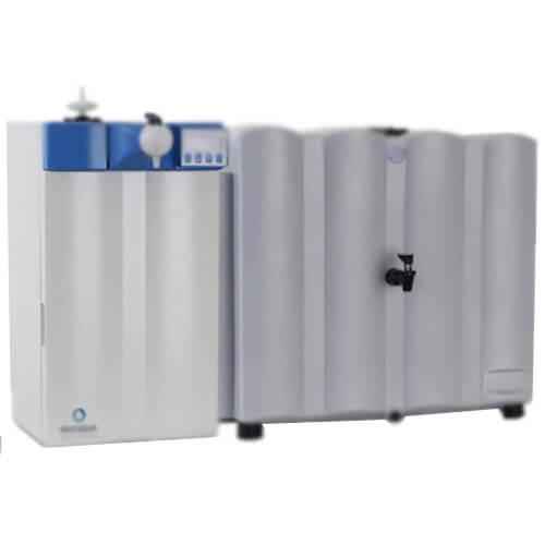 laboratuvar ultra saf su cihazı