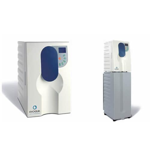 Ters Osmoz ve elektrodeiyonizasyon ile su arıtma sistemi