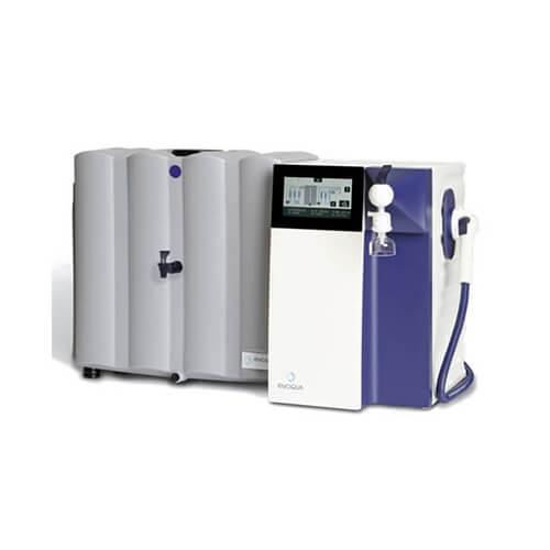 laboratuvar su arıtma cihazı